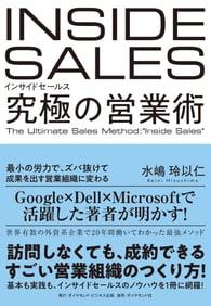 INSIDE SALES本
