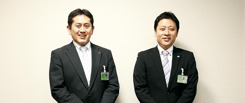 東日本旅客鉄道株式会社 様