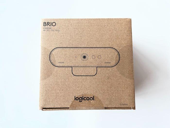 BRIOのパッケージ