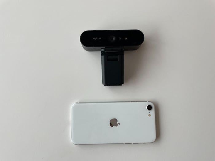 iPhoneSEとの比較