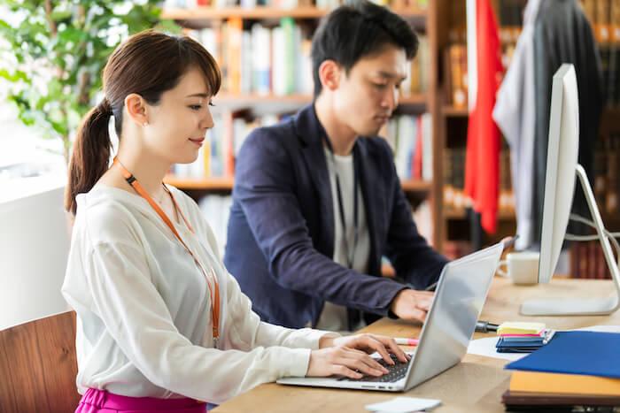 ビジネスチャットツールを導入する5つのメリット