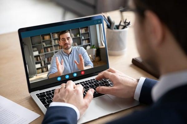 オンライン企業説明会の開催方法2選