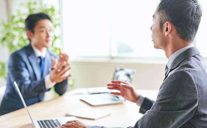 現場で活躍する優秀な営業マンの「特徴」とは