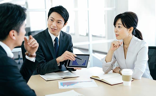 パイプライン管理で商談のステージを明確化する