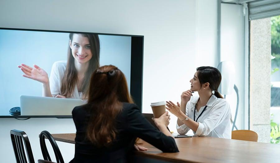 オンライン商談を活用する6つのメリット
