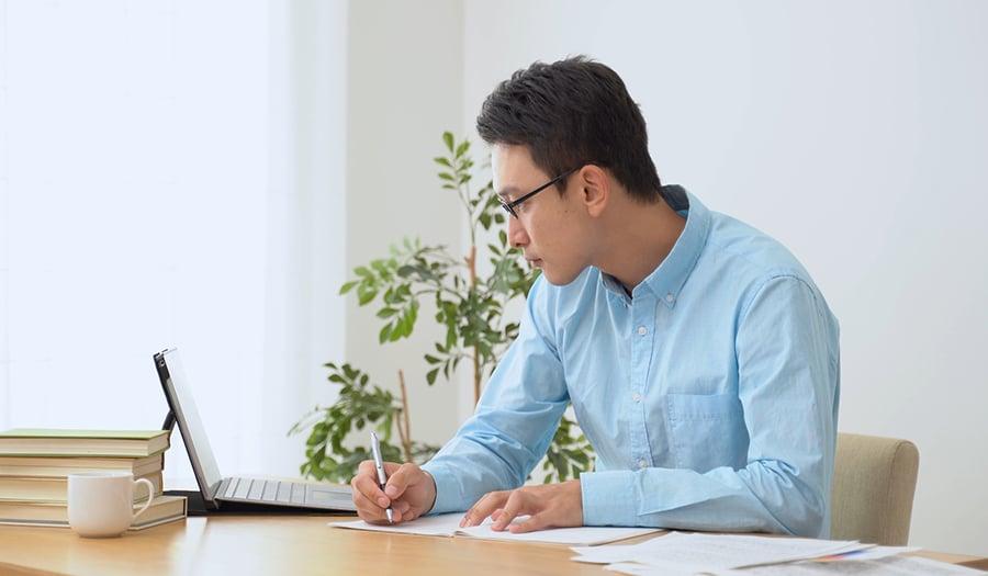 オンライン授業を導入する5つのメリット