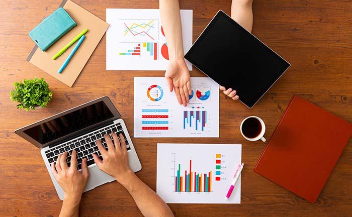 リードタイムを短縮するには営業活動のDX化が必須