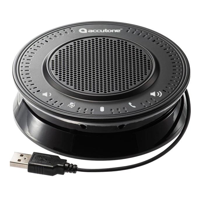サンワダイレクト スピーカーフォン 400-MC020