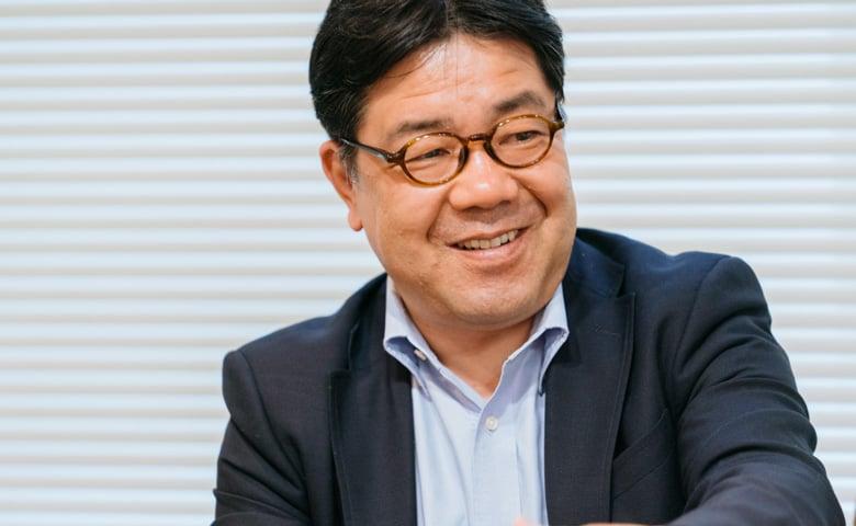 森本登志男さん_インタビュー写真01