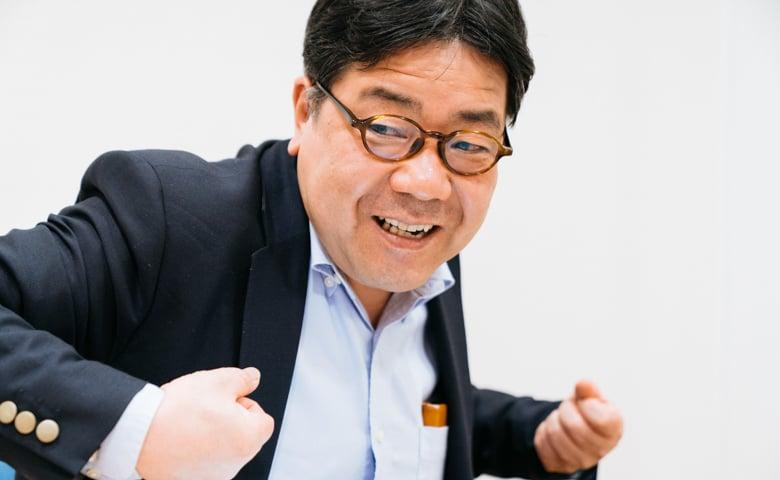 森本登志男さん_インタビュー写真03