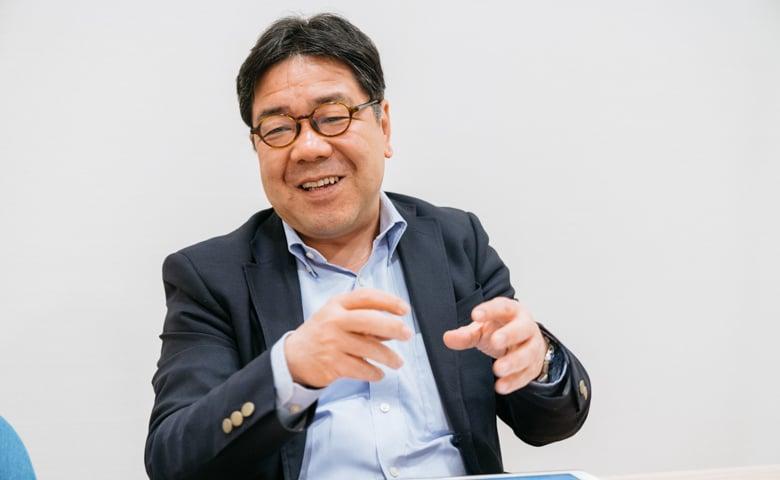 森本登志男さん_インタビュー写真04