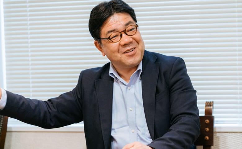 森本登志男さん_インタビュー写真05