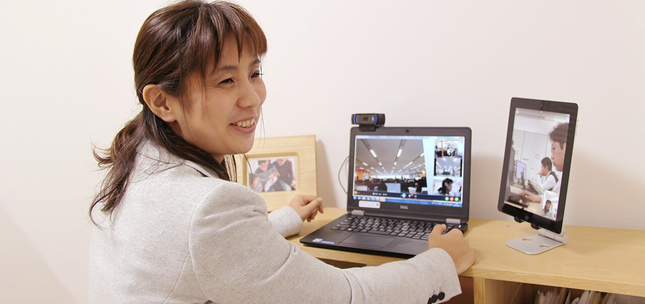 在宅勤務経験者、サテライトオフィス経験者がテレワークの実情について語る