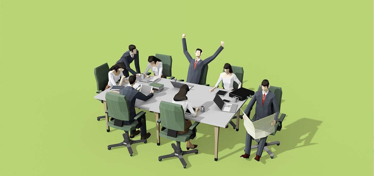 会議の種類を理解し、会議効率化を実現! お役立ちツールも紹介