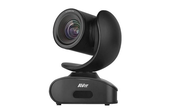 AVer CAM540の実力検証、新しいデザインと小型化、自在な設置を実現
