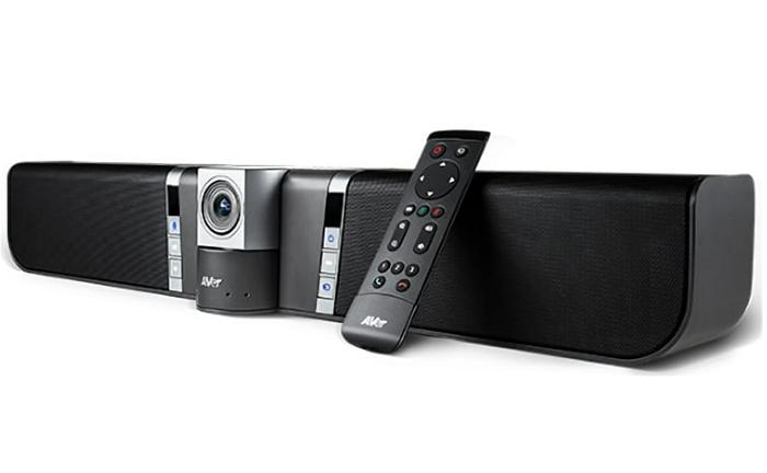 サウンドバータイプ AVer VB342+の実力検証、滑らかな動画に定評