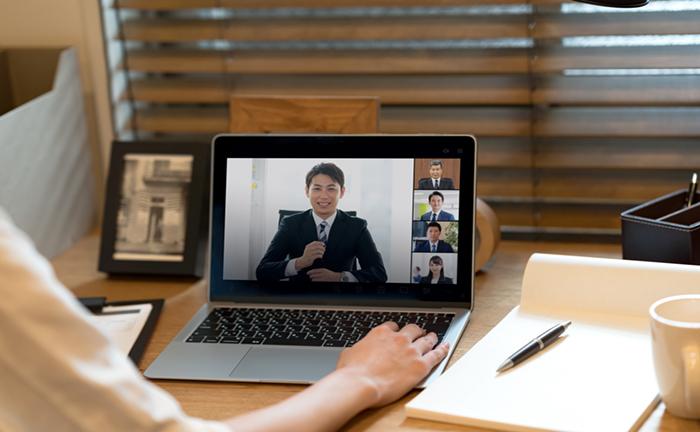 5分で分かる「オンライン研修」!成功の秘訣やツールを事例付きで解説