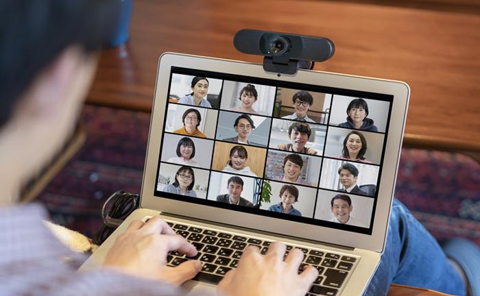テレワークに必須のWebカメラ厳選4選!導入から運用方法まで徹底解説