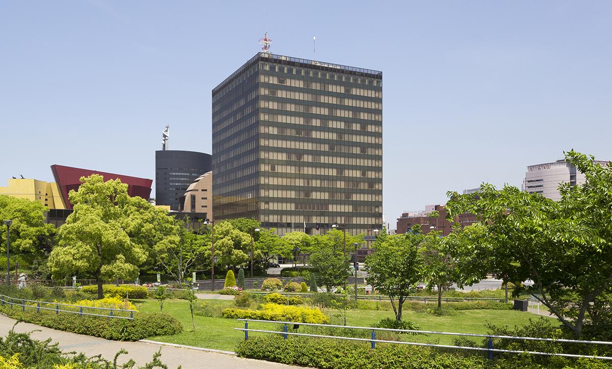 福岡県北九州市役所様