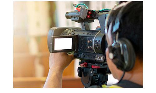 映像制作サービス