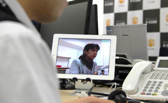 顧客が安心して相談できる銀行を目指して 東京スター銀行がテレビ会議を導入した理由