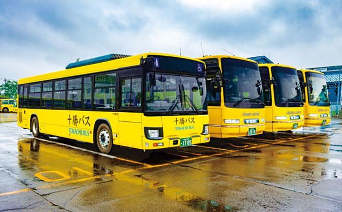大正時代から続く老舗バス会社がIT化を進めたら役員会議はどう変わる?