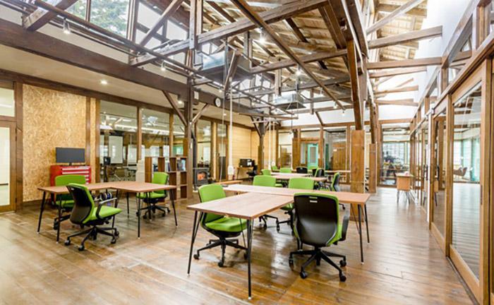ロボット教室、狩猟者マッチングサイト――岐阜の里山で新規事業が生まれる理由