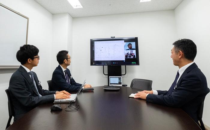 ガス・電力自由化で競争力アップは必須 東京ガスが重視する「Face to Face」な会議を社内で実現する鍵は