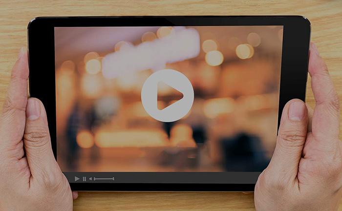 ビデオでのトレーニングが対面より効果的な7つの理由
