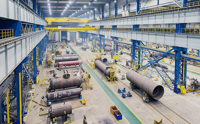 製造業界における国内外のコミュニケーション強化