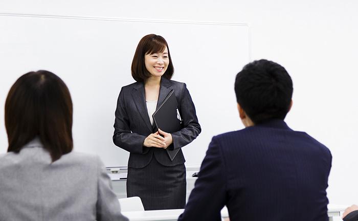 コンプライアンスや情報セキュリティなど全社員向け研修のオンライン化で研修業務の効率化