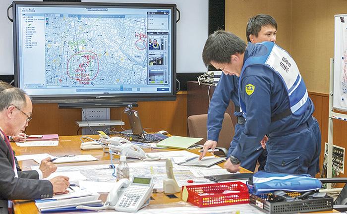 自治体の事例に見る「災害発生時に適切な情報公開を行うための取り組み」