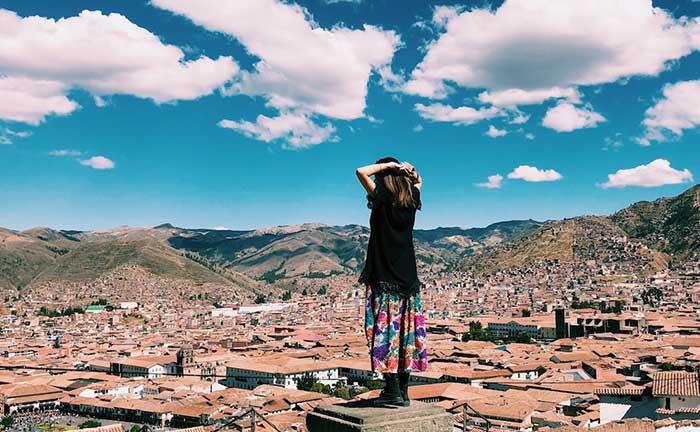 ノマドワークで世界を旅しながら働く夢を叶えるために実行した5ステップ