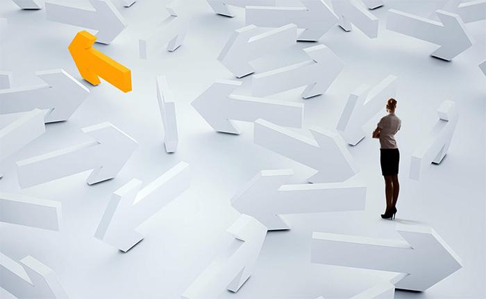 個人・部門別から考える組織的業務効率化のアイデアとは?