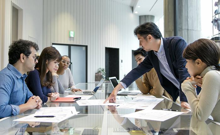 効率的な会議の進め方とは?押さえておくべき6つのコツを解説