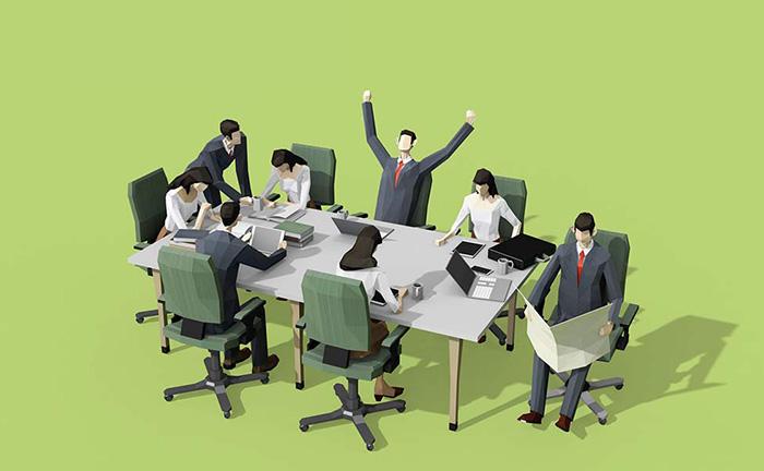 会議の種類|明日から取り入れたい会議を効率化するための9つのツール
