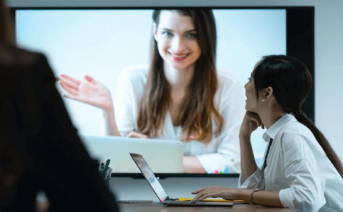 0から知るテレビ会議システム!3つのおすすめツールや注意点を解説
