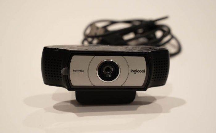 ロジクール C930eの音質・画質を徹底検証|少人数使用におすすめのWebカメラ