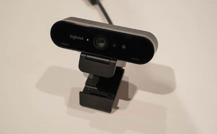 ロジクール BRIOを徹底検証!4K画質・軽量が魅力のWebカメラ