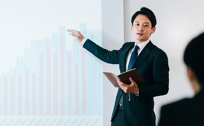 営業担当者の売り上げ向上に必要なポイントとは