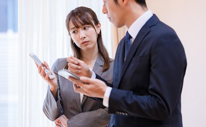 社内の情報共有を効率化するツール21選!活用メリットと選定ポイントも紹介