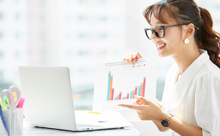 オンライン商談を成功させるには?ツールやメリット、注意点も徹底解説