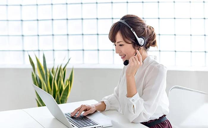 【事例から学ぶ】オンライン商談の活用メリットと4つの注意点とは?