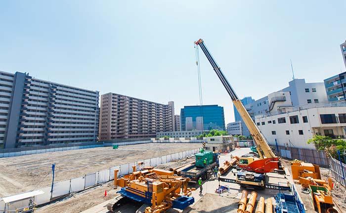 遠隔臨場システム導入による建設業での課題解決例