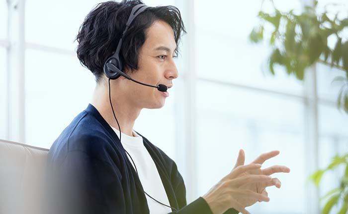 ウェビナーの録画配信のメリット・デメリット、配信のポイントをご紹介
