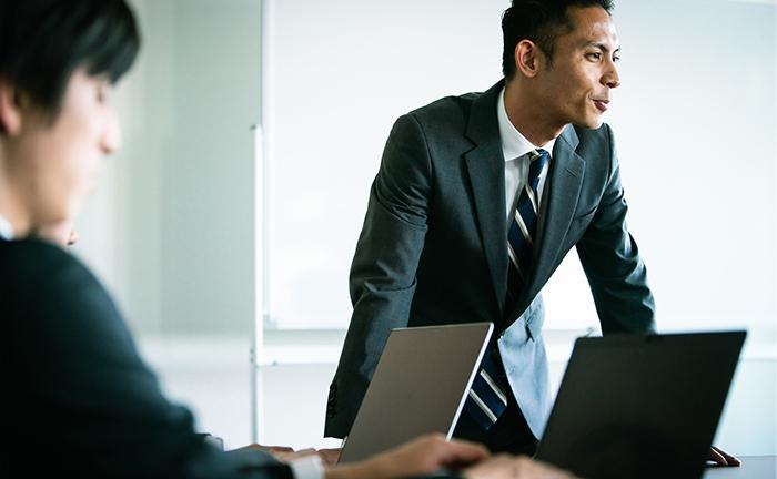 議事録の作成時間を大幅削減!Web会議だからこそできる効率的な議事録の作成方法