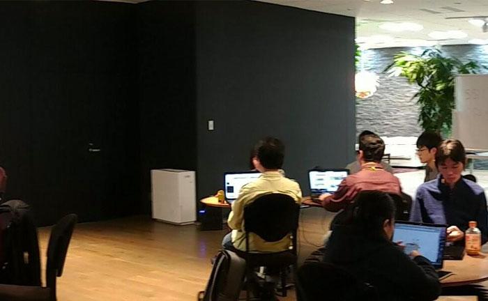 初心者向け!WebRTCプラットフォームハンズオン 第三回 agora.io 開催レポート