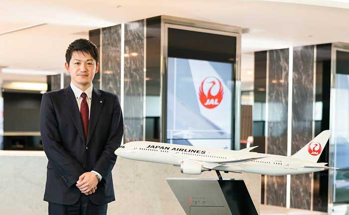 トライ&エラーの積み重ねで、会社に最適化したテレワーク制度を作る。日本航空のワークスタイル変革