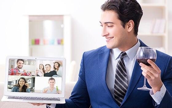 オンラインイベントを開催するメリットや集客方法、コツを徹底解説